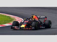 Red Bull RB14 — Wikipédia
