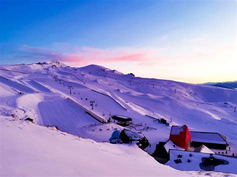 New Zealand Snow Reports, Weather & Snow Forecast. Webcams