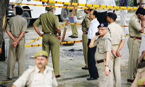Southwest Delhi Tops The Capital's Crime Charts Thanks To