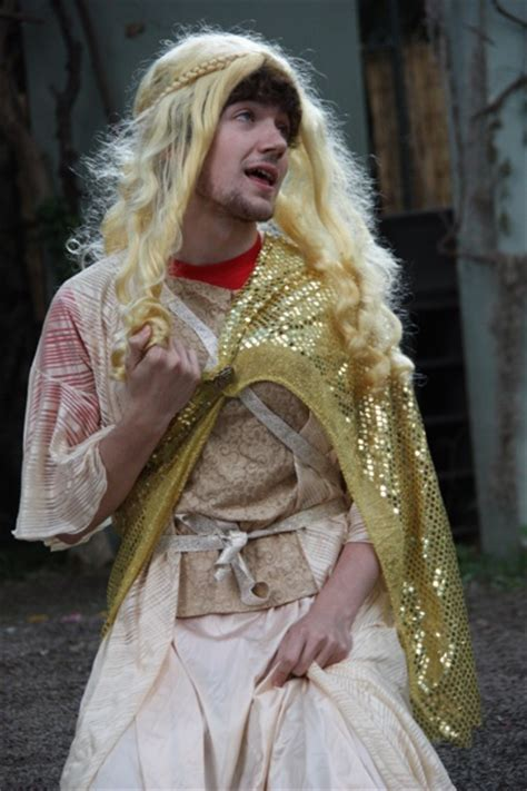 A Midsummer Night's Dream (2009) : The Ithaca Shakespeare ...