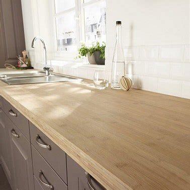 plan de travail cuisine bambou plan de travail castorama sélection des plus beaux modèles