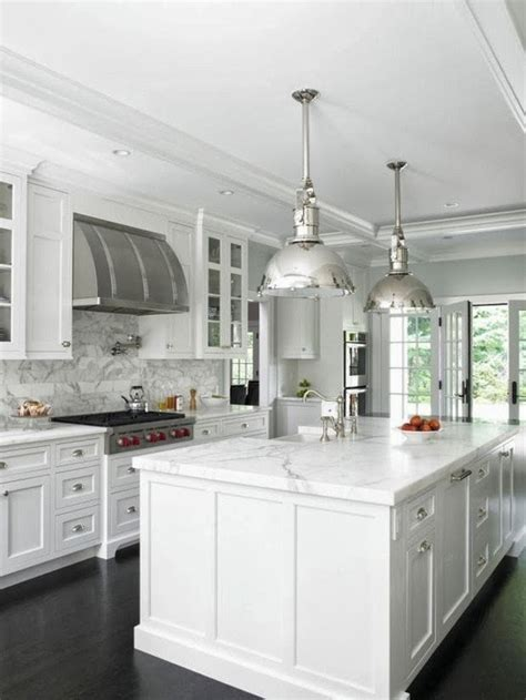 all white kitchen ideas the zhush seven inspiring white kitchens