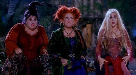Cast Of Halloweentown 2 by Diy Hocus Pocus Costumes Halloween Costumes Blog