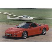 Auction Results And Data For 2001 Acura NSX T