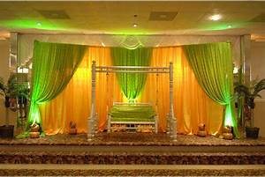 Indian Wedding Decorations Ideas The Home Design : Guide