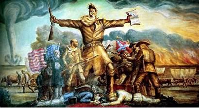 John Brown Curry Steuart Tragic Prelude Kansas