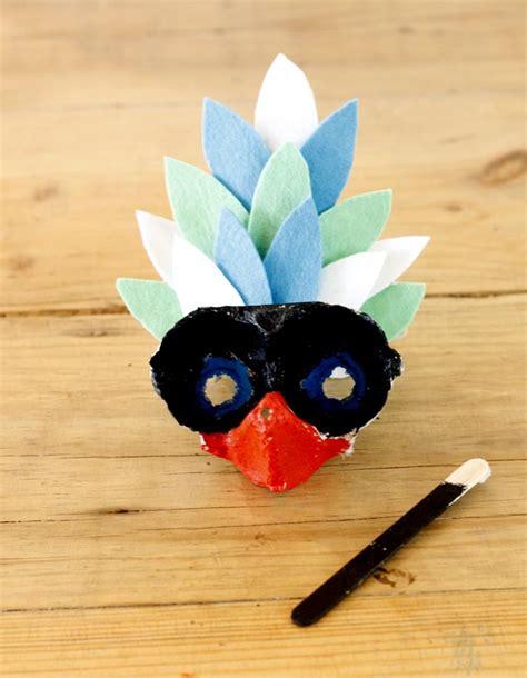 como hacer una mascara de mariposa con material reciclable como hacer una mascara de mariposa