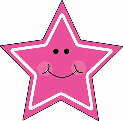 Star Shapes Cliparts Clipart Teach February