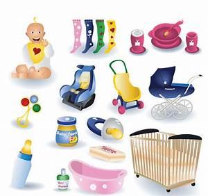 JOY LIFE: List of things to prepare for Newborn