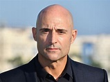 Mark Strong: 'Listen to any person who has been famous ...