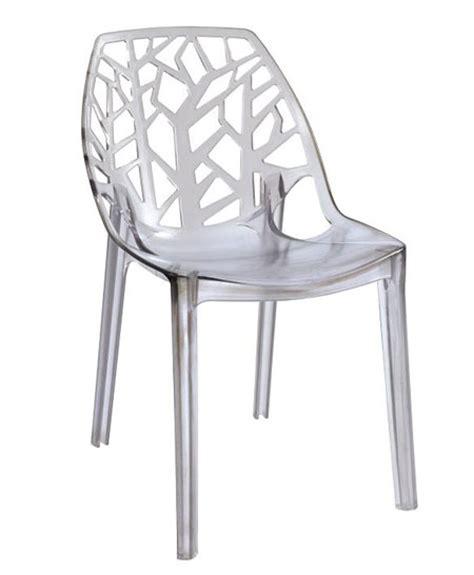 chaises de cuisine design chaise de cuisine design italien