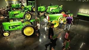Exploring John Deere U0026 39 S History At The Farming Giant U0026 39 S
