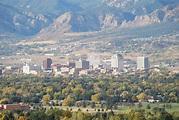 Colorado Springs, Colorado - Wikipedia