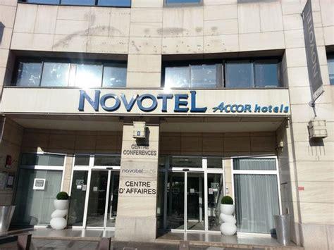 h 244 tel novotel de charenton 94 picture of novotel sud porte de charenton charenton le