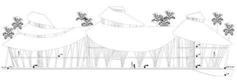 elevation green school  pt bamboo pure bali