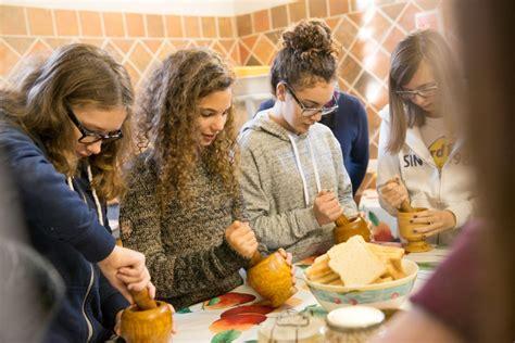 cuisine romaine archéosite et musée d 39 aubechies ateliers