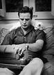 Marlon Brando HairStyle (Men HairStyles) - Men Hair Styles ...
