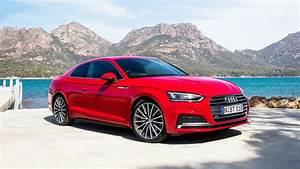 Audi A5 Coupé : 2017 audi a5 coupe pricing and specs photos 1 of 4 ~ Medecine-chirurgie-esthetiques.com Avis de Voitures