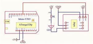 One-channel Relay Module