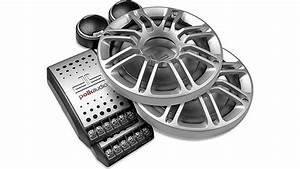 Polk Audio Db5251 5 4 U0026quot  Component Speaker System At
