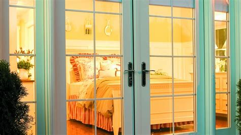 Patio Doors French Door Vs Sliding Door  Angie's List