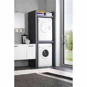 Mobili Per Lavatrice E Asciugatrice ~ Design casa creativa e mobili ispiratori