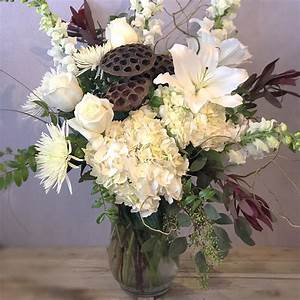 Sophistication, Flowers, By, Nature