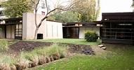 Schindler House - James Campbell