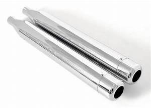 34 Best Exhaust Pipes For Harley Davidson Motorcycles