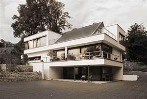 Moderne Häuser Mit Satteldach : einfamilienhaus satteldach moderne architektur avantecture ~ Eleganceandgraceweddings.com Haus und Dekorationen