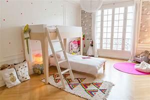 Chambre D Enfant : 001 je veux une chambre d 39 enfant pur e et color e ~ Melissatoandfro.com Idées de Décoration