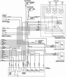 Diagram  Wiring Diagram For 1995 Plymouth Voyager Full