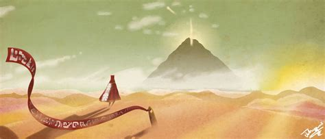 wallpaper  px journey game video games