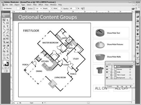 floor plans in illustrator 13 best images about designing a floor plan program on pinterest home design home interior