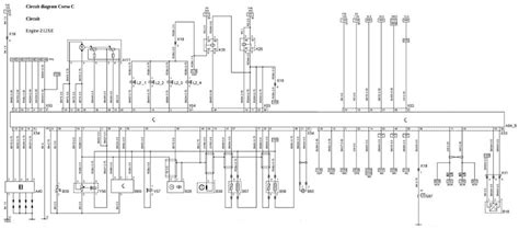 Wiring Diagram Vauxhall Corsa Pearltrees