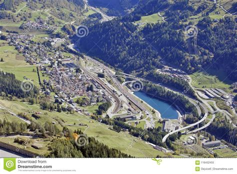 libreria san gottardo san gottardo pass switzerland a view of the