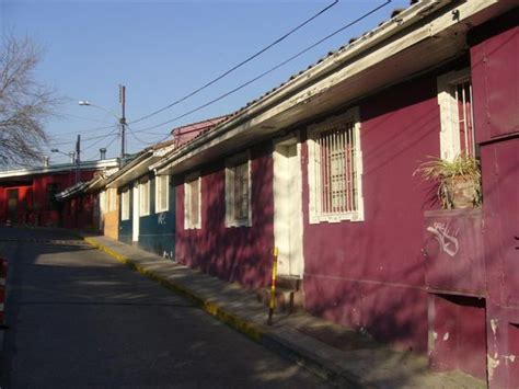 Typisch Für Amerika by Chile Reisebericht Quot Sightseeing In Santiago Quot