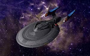 Coolest Sci-Fi Spaceships | Futurism