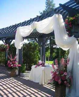 wedding decoration ideas looking for tulle wedding decorations