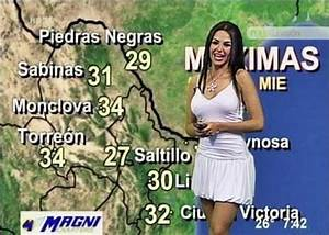 Weather Forecasts in Latin America – Visboo com