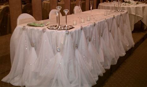 table cloth skirting design table skirting different types of table skirting with
