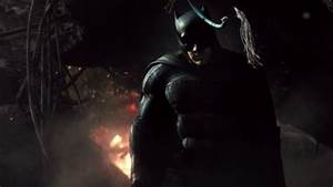 A Ben Affleck 'Batman' Is DC's 'Get Out Of Jail Free' Card