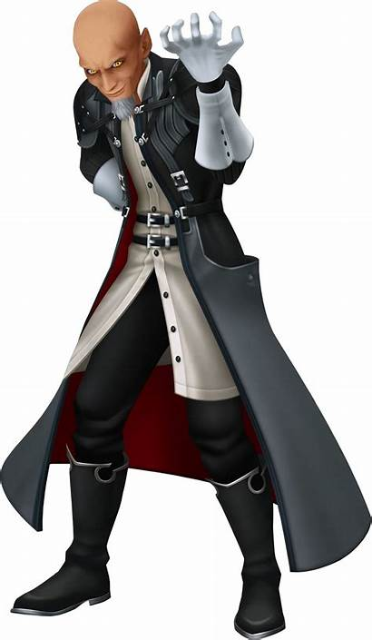 Xehanort Master Hearts Kingdom Wiki Khbbs