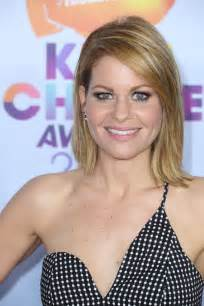 Candace Cameron Bure Kids Choice Awards