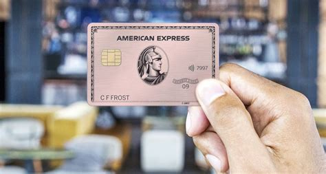 Small businesses can benefit from accelerated earnings on 2 business spending categories points and miles earned on an american express business credit card can be redeemed for travel, which can help you offset business travel. American Express has introduced a limited edition Pink Gold card