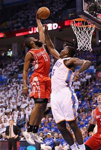 Houston Rockets v Oklahoma City Thunder 43 of 67 - Zimbio