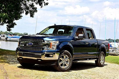 Ford F 150 Mileage by 2017 Ford F 150 Brochure Mileage Leather Seats Limited For