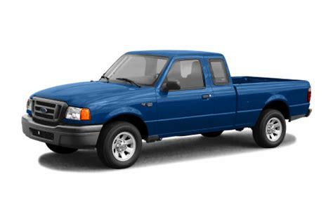 ranger ford 2005 2005 ford ranger overview cars com