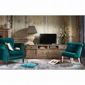 les 25 meilleures idees de la categorie fauteuil bleu With attractive couleur tendance deco salon 7 meubles en rotin pour un salon naturel et contemporain