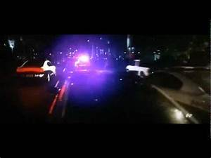 fast and furious 5 - police car race scene- - YouTube